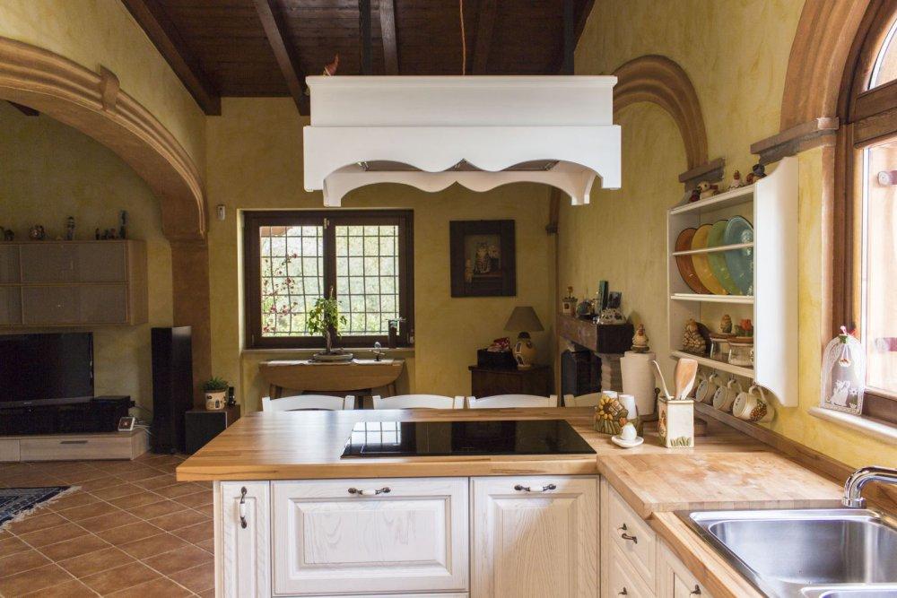 Attraente cucine lube opinioni cucina design idee