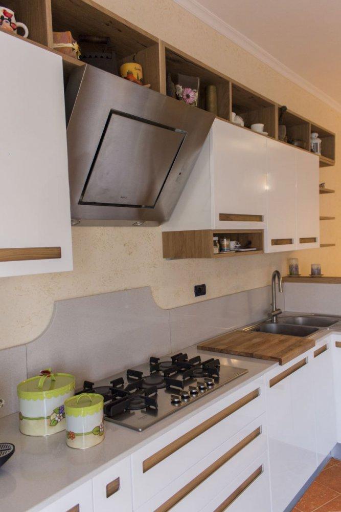 Modello ATENE | Fabbrica cucine classiche e moderne De ...