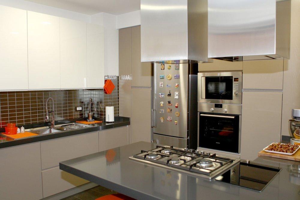 Modello zurigo fabbrica cucine classiche e moderne de gregorio