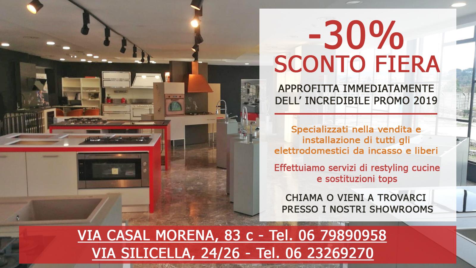 Fabbrica cucine classiche e moderne De Gregorio Roma
